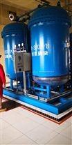 自动化技术为药用高纯度制氮机提供便利
