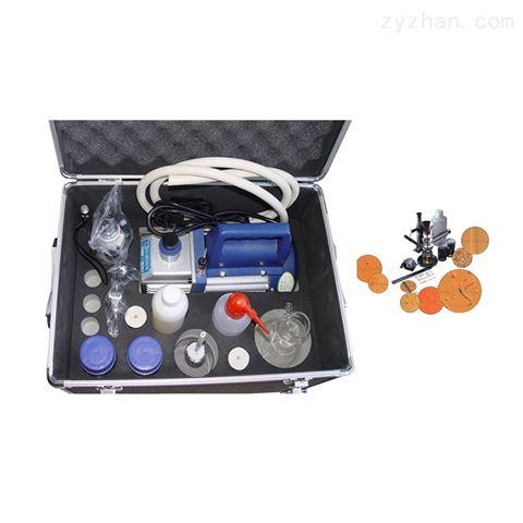 菏泽便携式油液污染度检测仪