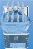 德國設計生產雙人雙鎖生物安全低溫運輸箱