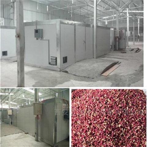 空气能花椒烘干机设备厂家