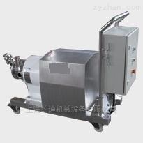 剪切乳化泵