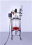 ExS212-150L150升防爆双层玻璃反应釜
