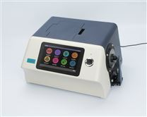 液体产品颜料色差检测台式分光测色仪