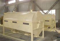 淘金移動式滾筒篩分設備