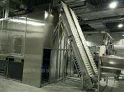 烏蘭察布盟小型五谷雜糧熟化設備廠家