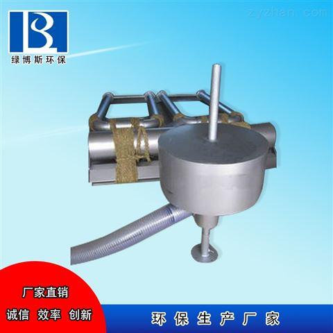 江苏绿博斯 专业生产 浮筒式滗水器