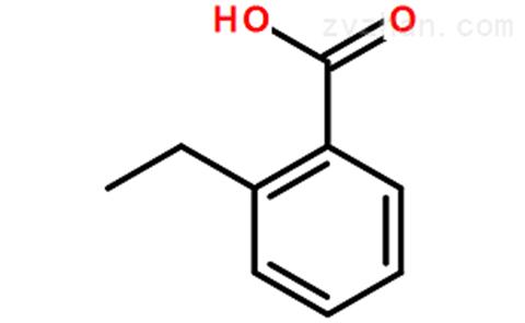 2-乙基苯甲酸原材料含量98支持样品装试样