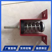 风机盘管减震器 弹簧减震降噪 吊装减震厂家