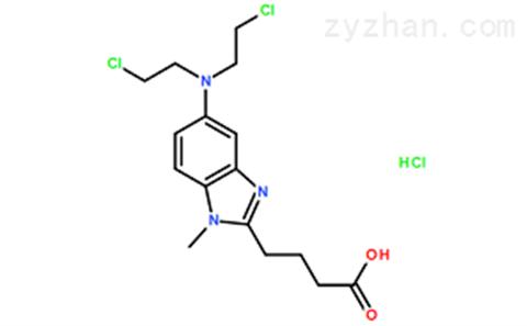 盐酸苯达莫司汀原料化合物生产厂家甩卖价格