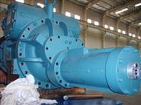 RWK-YFG约克螺杆压缩机维修保养