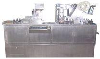 北京铝塑泡罩包装机