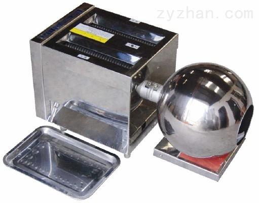 ZK-180A小型蜜丸机