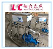 双氧水灌装25公斤桶设备