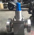 高压气体减压阀YK43F-100
