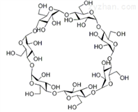 售新型阴离子高水溶性磺丁基-β-环糊精原料
