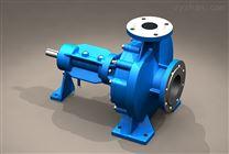 RY系列离心式热油泵