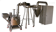 HMB-715进口型HMB系列重压研磨式超微粉碎机