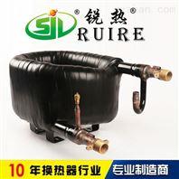 空气能热泵冷凝器蒸发器
