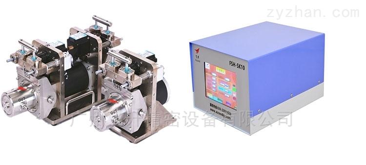 智能数控微量灌装/点液系统厂家