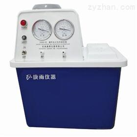 SHB-IIIYL台式循环水式真空泵