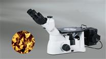 高档研究型无穷远倒置金相显微镜