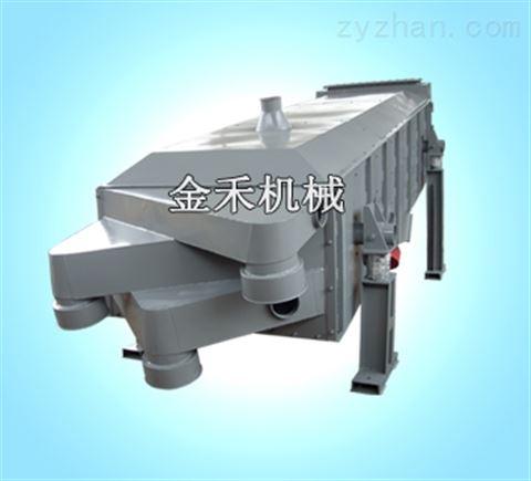 干燥剂直线振动筛