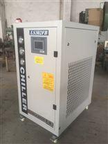 上海之星王牌機械LS302FB風冷式冷水機