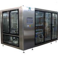 纯蒸汽中药粉固体饮料粉体高温瞬时灭菌设备