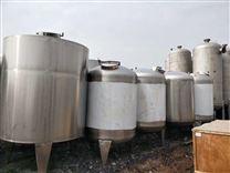 江苏10吨不锈钢储罐