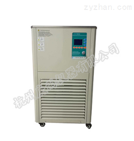 DHJF-3010低温恒温搅拌反应槽