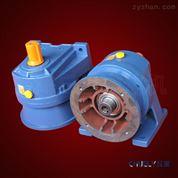 CV22封闭型齿轮马达减速机 低间隙 长寿命