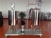 饮料酒厂食品级专用立式硅藻土过滤机