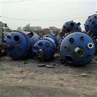 耀輝搪瓷反應釜 1-20噸報價
