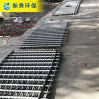雨水泵站格柵攔污機