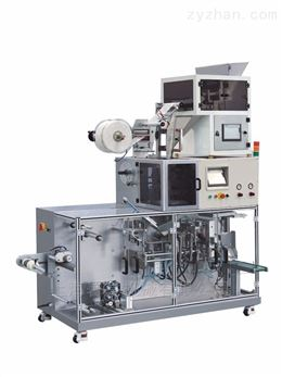 SL-50T全自动茶叶包装机