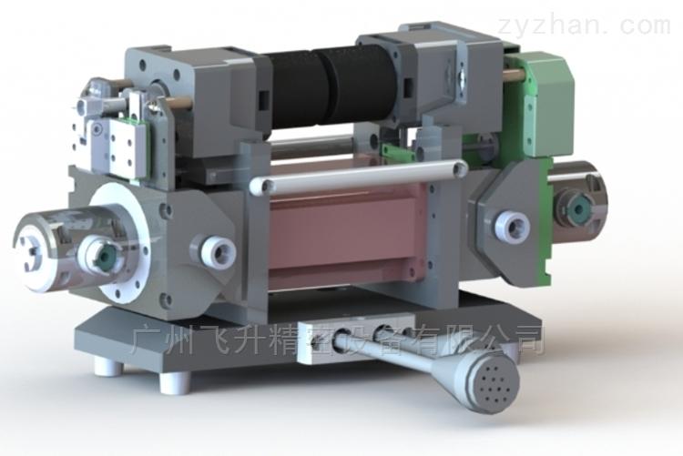 数控微量灌装泵