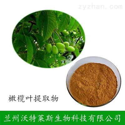橄榄苦甙 橄榄叶提取物 橄榄甙 水溶性