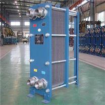 江蘇揚州釬焊板式換熱器高效傳熱結構緊湊