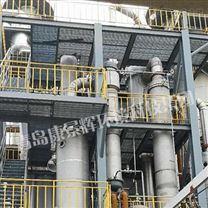 强制循环蒸发器设计 厂家直销 青岛康景辉