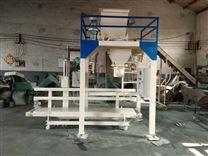 定制粉末定量包装机 生产自动称重包装秤