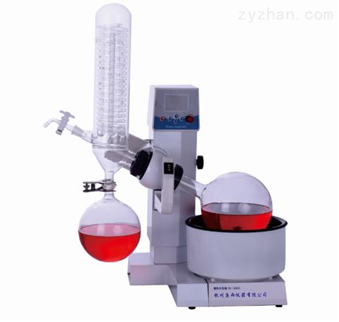 RE-5000A-小型旋转蒸发仪
