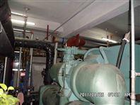 约克ycws、yews冷水机组维修