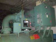 约克YK离心式水冷机组维修保养