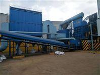 高谈阔论钢铁厂除尘器设备改造超低排10毫克