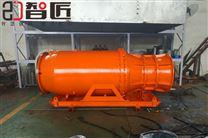 雪橇式潜水轴流泵