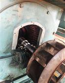 约克螺杆压缩机定子电机维修保养