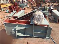 河北雙層重錘翻板閥生產批發廠