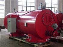 自动自清洗过滤器水处理过滤系统