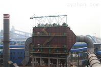 钢厂烧结机头电除尘器厂家供应