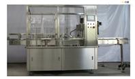 ZGX-60直线式灌装旋(扎)盖机